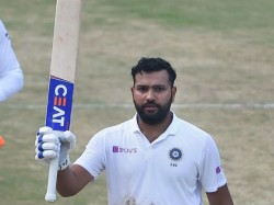 Indian Opener Rohit Sharma Repeats 80 Year Old Unwaned Feat