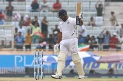Rohit Sharma Equals Sunil Gavaskars Record With 3rd Ton