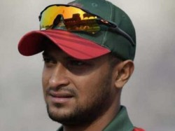 Bangaldesh Allrounder Shakib Al Hasan Likely To Be Banned By Icc