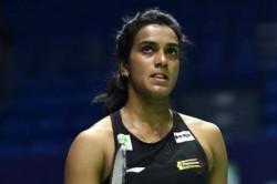 Denmark Open Badminton 2019 Pv Sindhu Out