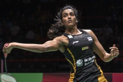 Pv Sindhu Saina Nehwal Knocked Out In French Open