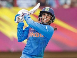 Injury Mandhana Out Of South Africa Odi