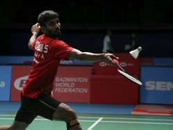 French Open 2019 K Srikanth And P Kashyap Bows Out