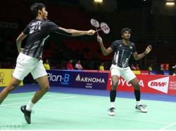 French Open Satwiksairaj Rankireddy Chirag Shetty Enter Fi