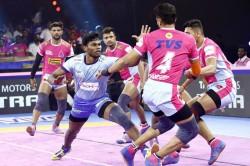 Pro Kabaddi League 2019 Tamil Thalaivas