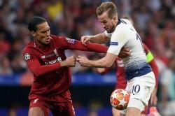 Liverpool Beat Tottenham In Epl