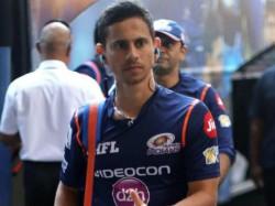 Mumbai Batsman Siddhesh Lad Traded From Mumbai Indians To Kkr