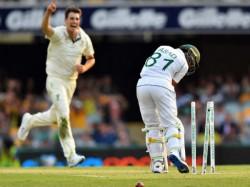 Australia Pakistan First Test Day One Live Updates