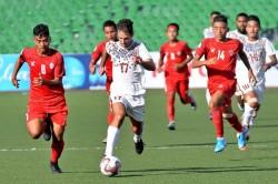 Aizawl Fc Mohun Bagan I League Match