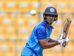 Ambati Rayudu Alleges Corruption In Hyderabad Cricket Association