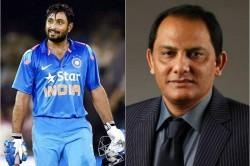 Ambati Rayudu Tells Mohammed Azharuddin To Clean Up Hyderabad Cricket