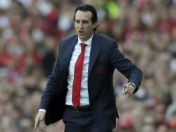 Arsenal Manager Unai Emery Sacked
