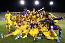 Fifa Under 17 World Cup 2019 Brazil Australia