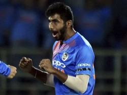 Indian Pacer Bumrah Likely To Return During Australia Series
