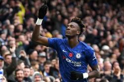 English Premier League Chelsea Beat Crystal Palace