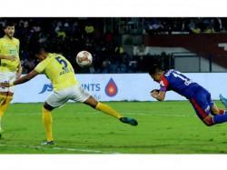 Kerala Blasters Bengaluru Fc Isl Match Live Updates