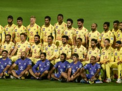 Chennai Super Kings To Release Three Players Ahead Of Auction
