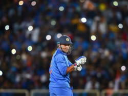 Ms Dhoni Picks Best Two Moments Of His Career