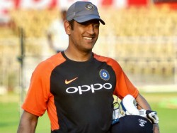 Former Captain Ms Dhoni Breaks Silence On His Come Back