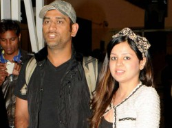Former Captain Dhoni S Recipe For Happy Married Life