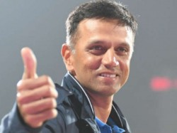 Rahul Dravid Disappointed Over Indian Coaches Not Getting Oppertunities In Ipl