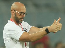 Kerala Blasters Eelco Schattorie After Odisha Match