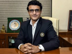 Bcci President Ganguly Opens Up On Future Day Night Tests In India