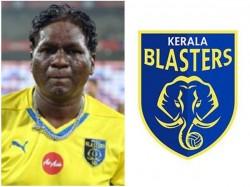 I M Vijayan Criticising Kerala Blasters Team