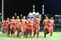 Oman Vs India World Cup Qualifier Match Preview
