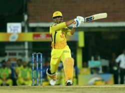 Reason Why Ms Dhoni Wants Chennai Super Kings To Release Him After Ipl