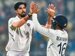 India Bangladesh Historic Pink Ball Test Day Three Live Updates