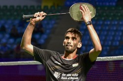 Hong Kong Open Badminton Kidambi Srikanth Enters Quarter Finals