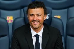Luis Enrique Returns As Spain Coach