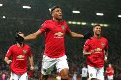 Uefa Europa League Manchester United Win