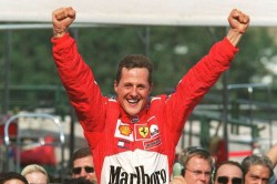 Michael Schumacher S Wife Hiding The Truth About His Health Condition