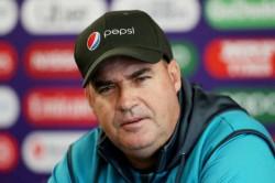 Mickey Arthur Likely To Become Sri Lanka Next Head Coach