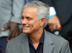 Jose Mourinho Appointed As New Tottenham Hotspur Coach