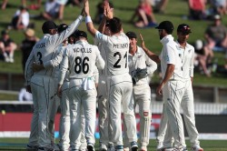 New Zealand Vs England Hamilton Test