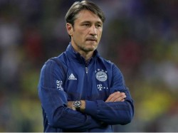 Bayern Munich Sacked Coach Niko Kovac
