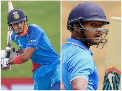 Shubman Gill Scored Stunning Century For India C In Deodhar Trophy