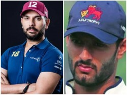 Yuvraj Singh Reacts To Comparisons Between Dube And Him