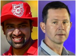 Ashwin Adds Value To Any Team Says Delhi Capitals Coach Ponting