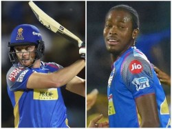 Rcb Fan Request Rajasthan Royals To Release Archer And Buttler