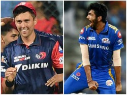 Bumrah And Boult Can Form Lethal Partnership For Mumbai Indians