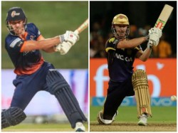 Australian Player Lynn Creates T10 History After Being Released By Kkr