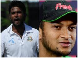 Bangladesh Player Shahadat Hossain Banned For Five Years