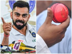 Indian Captain Kohli Expecting Challenging Yet Exciting Times In Pink Ball Test