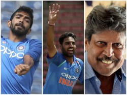 Bumrah S Action Attracts Injuries Bhuvi Will Last Longer Says Kapil