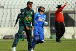 Acc Emerging Cup Pakistan Beat India To Reach Final