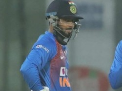 Indian Wicket Keeper Rishabh Pant Trolled For Stumping Blunder In Second T